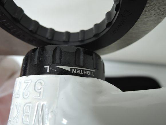 BB-R9100取り付け