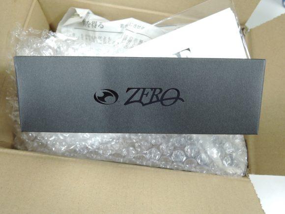 Oakley用交換レンズOBLIGE製「ZERO」の開封