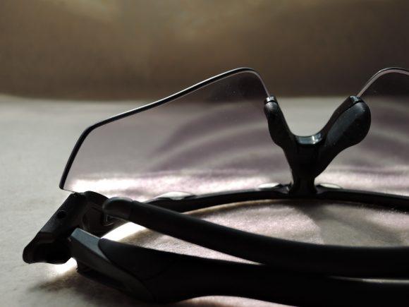 調光レンズの性能比較