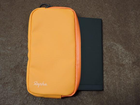 Rapha Rainproof Essentials Case (Large)