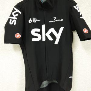 Castelli Team Sky Gabba3
