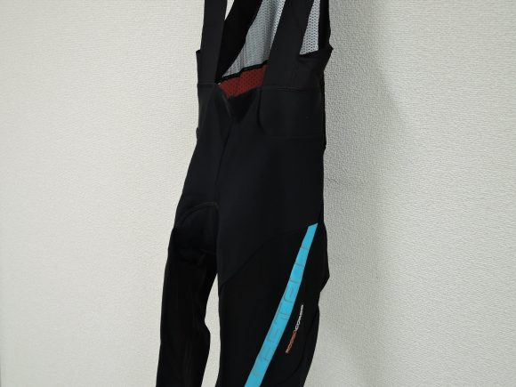 Sorpasso 2 Bib Tights