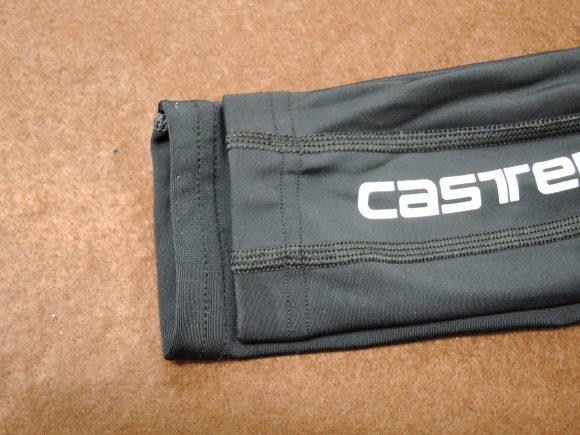 castelli nano flex+ arm warmer