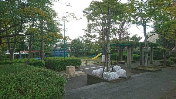 羽戸山第3児童公園