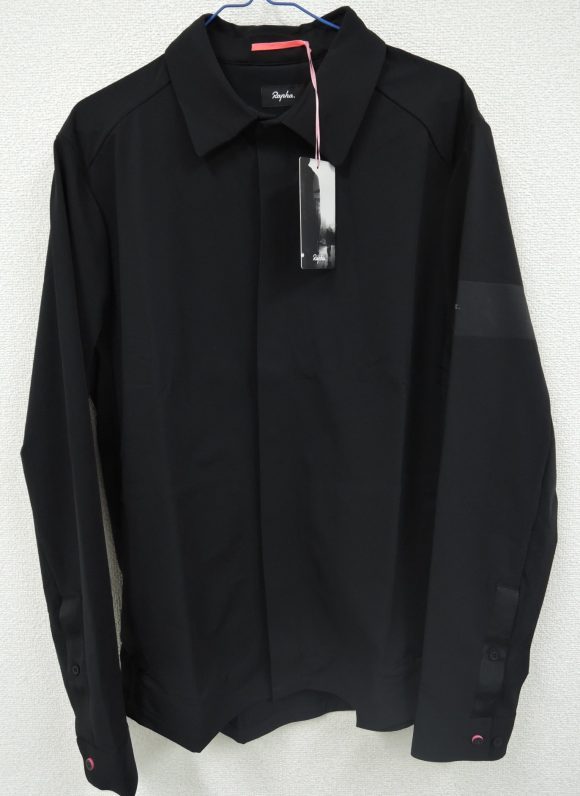 Rapha Softshell Overshirt