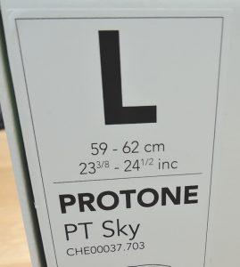 KASK Protone Team Sky Edition