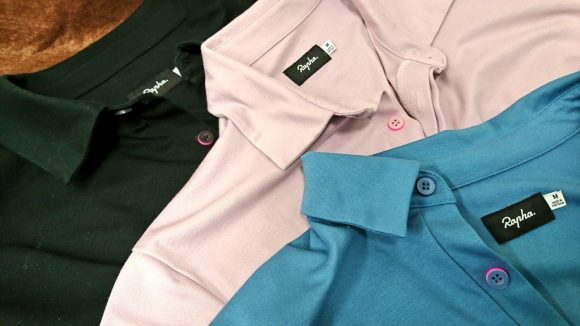 Rapha Essential Polo