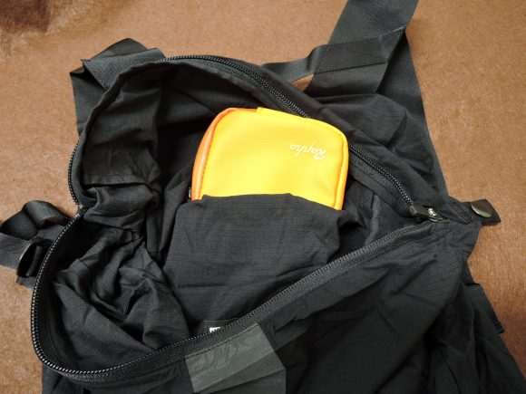 Rapha Packable Backpak