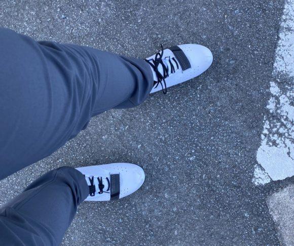 Rapha Explore Shoes インプレ