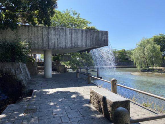 大垣市 四季の広場