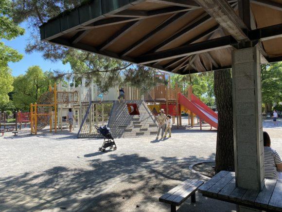 聲の形 大垣城公園