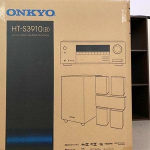 Onkyo HT-S3910 サラウンドシステム